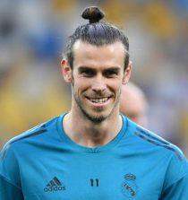 Gareth Bale Soccer player