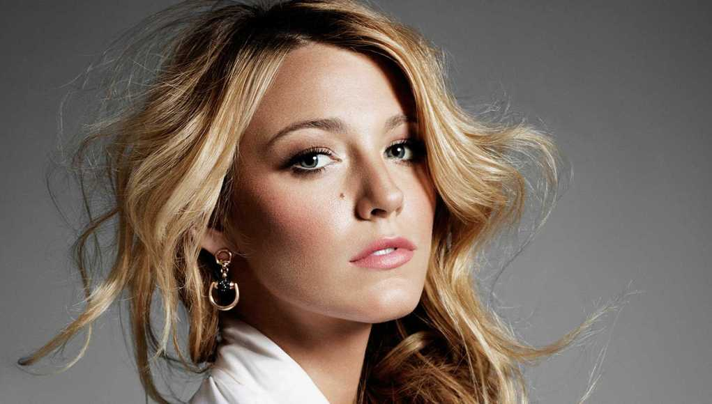 HD Blake Lively Wallpapers