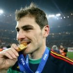 Iker Casillas Bio, Age, Height, Family, Girlfriend, Net Worth, Facts