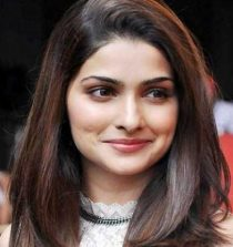 Prachi Desai Actress