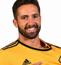 Joao Moutinho Football Player