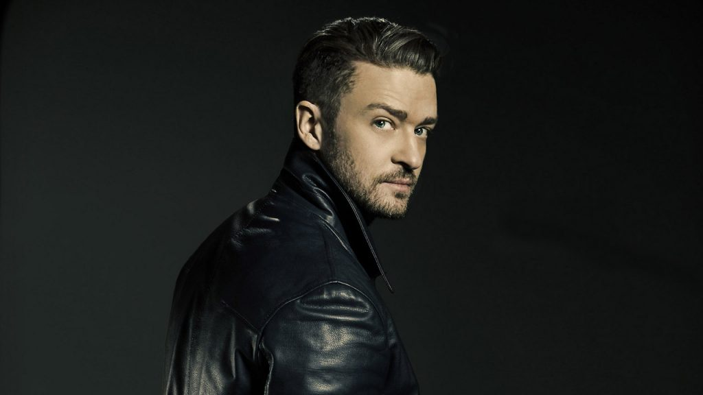 Justin Timberlake HD Desktop Wallpaper 1024x576