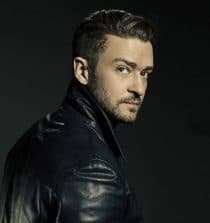 Justin Timberlake Actor, Singer, Songwriter