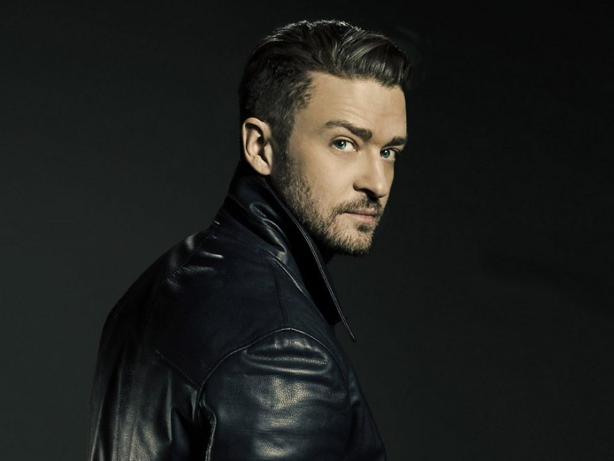 Justin Timberlake HD Desktop Wallpaper 880x660