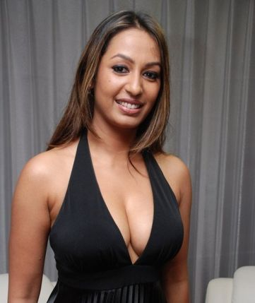 Kashmira Shah Indian Model, Actress