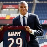 Mbappe Height, Age, Bio, Net worth, Family, Facts