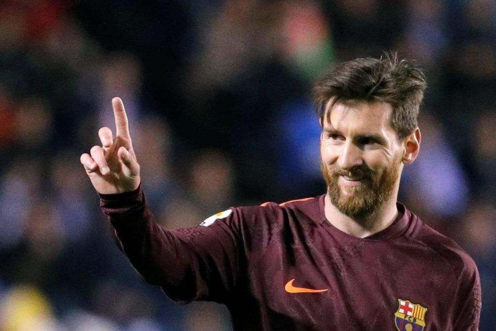 Is Lionel Messi going to leave Barcelona? Transfer exit ...  |Lionel Messi