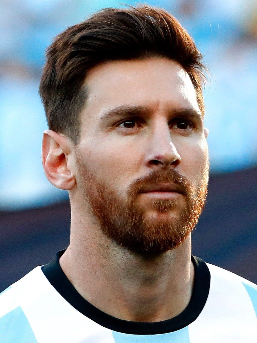 Lionel Messi Argentine Soccer Player