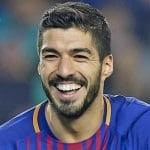 Luis Suarez Bio, Age, Height, Family, Girlfriend, Net Worth, Facts