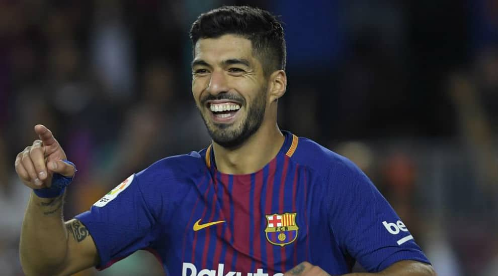Luis Suarez 3