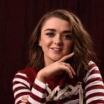Maisie Williams, Arya Stark Age, Bio, Boyfriend, Height and Facts
