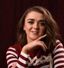 Maisie Williams Actress