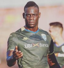 Mario Balotelli  Mario Balotelli Sports Persons (Football Player)