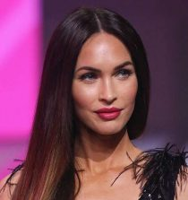 Megan Fox Actress, Model
