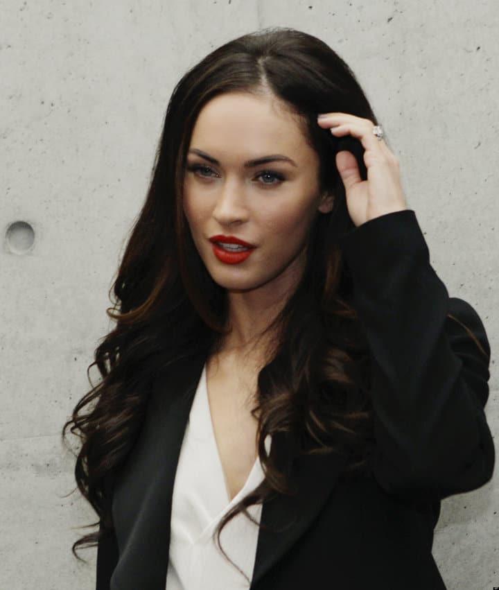 Megan Fox Height, Age, Bio, Net wort, Weight, Husband, Facts - Super Stars Bio