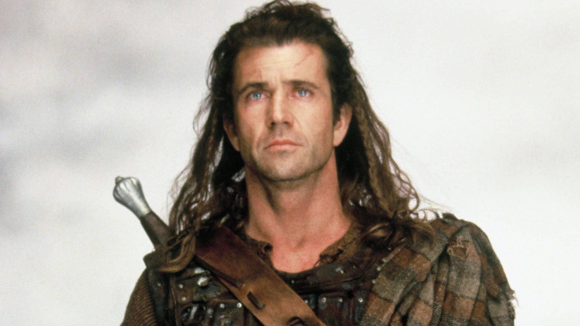 Mel Gibson Desktop