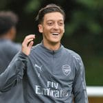 Mesut Ozil Bio, Height, Age, Family, Wife, Net Worth, Facts