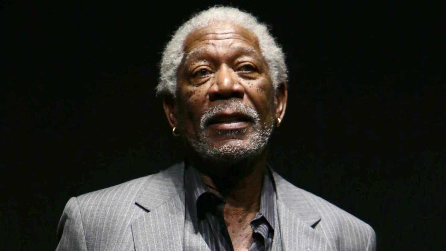 Morgan Freeman Height Net Worth Age Bio Family Wife
