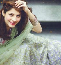 Neelum Muneer Actress, Model, TV Host
