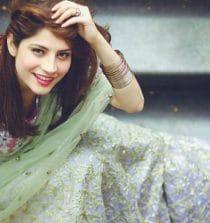 Neelum Muneer Actress, Model, TV Host