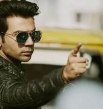 Rajkummar Rao Actor
