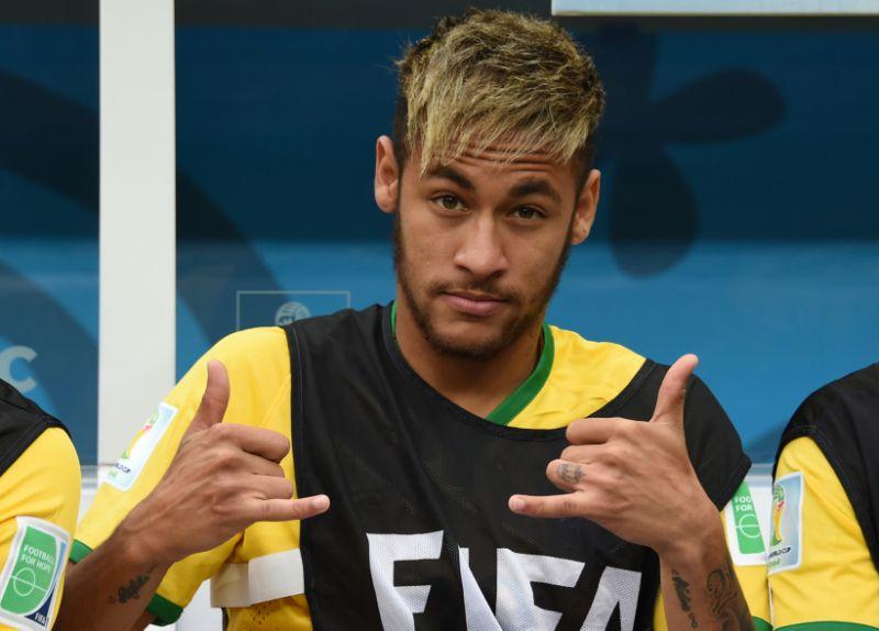 Neymar 8