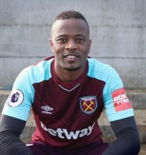 Patrice Evra Football Player