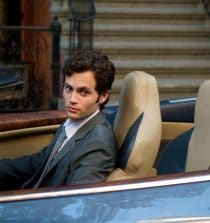 Penn Badgley American Actor and Musician