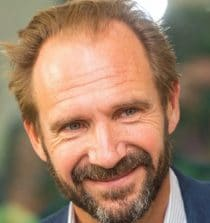 Ralph Fiennes Actor, Director, Producer