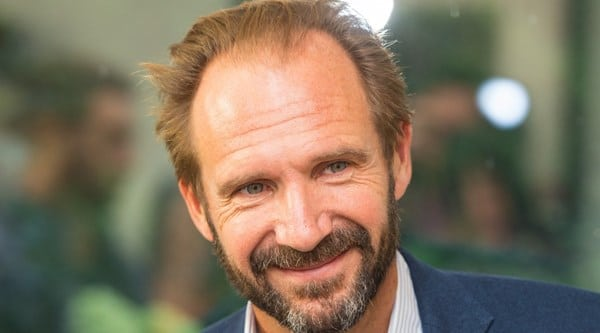 Ralph Fiennes British Actor, Director, Producer