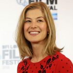 Rosamund Pike Height, Net wort, Age, Bio, Family, Husband, Facts