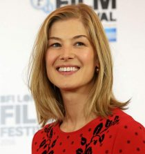 Rosamund Pike Actress