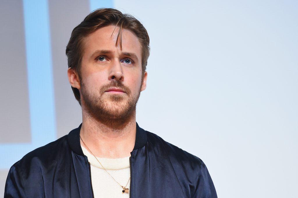 Ryan Gosling Wallpapers HD 1024x679