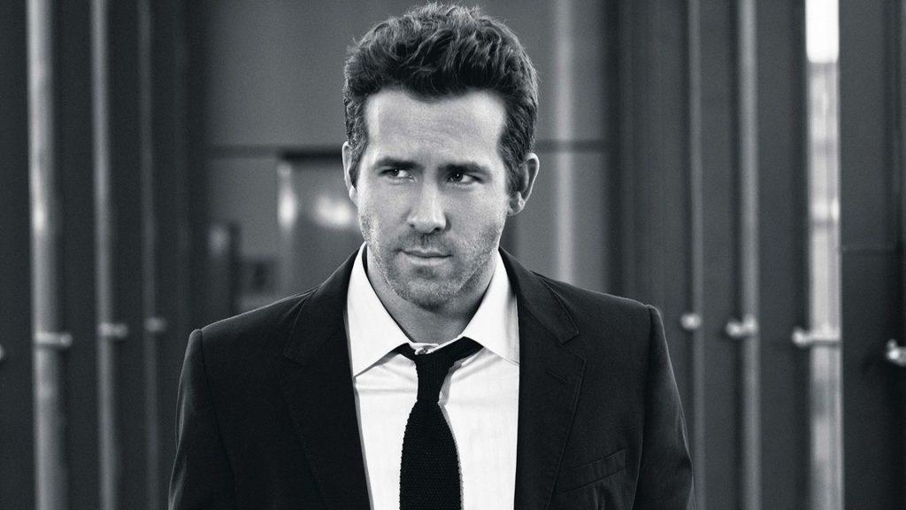 Ryan Reynolds HD 1024x576