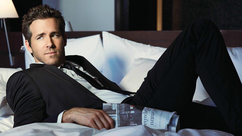 Ryan Reynolds Wallpapers HD 43 1024x576