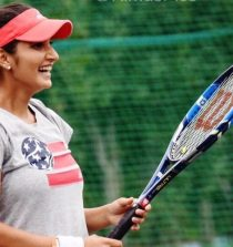 Sania Mirza Tennis Player