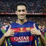 Sergio Busquets Bio, Age, Height, Family, Wife, Net Worth, Facts