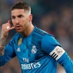 Sergio Ramos Bio, Height, Age, Family, Girlfriend, Net Worth, Facts