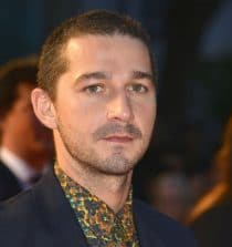 Shia LaBeouf Actor, Director