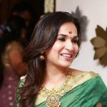 Soundarya Rajinikanth Height, Bio, Age, Net worth, Boyfriend, Facts