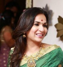 Soundarya Rajinikanth Graphic designer, Producer, Director