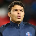 Thiago Silva 	Brazilian Football Player