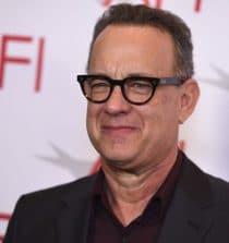 Tom Hanks Actor, Filmmaker