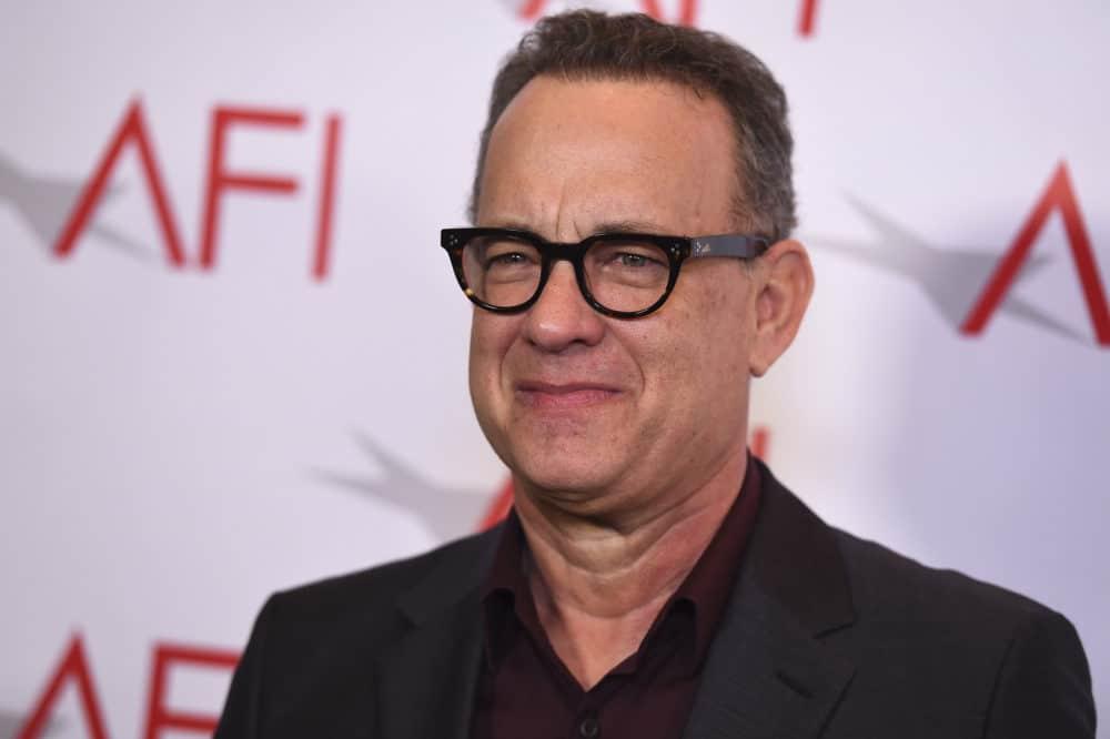 Tom Hanks American Actor, Filmmaker