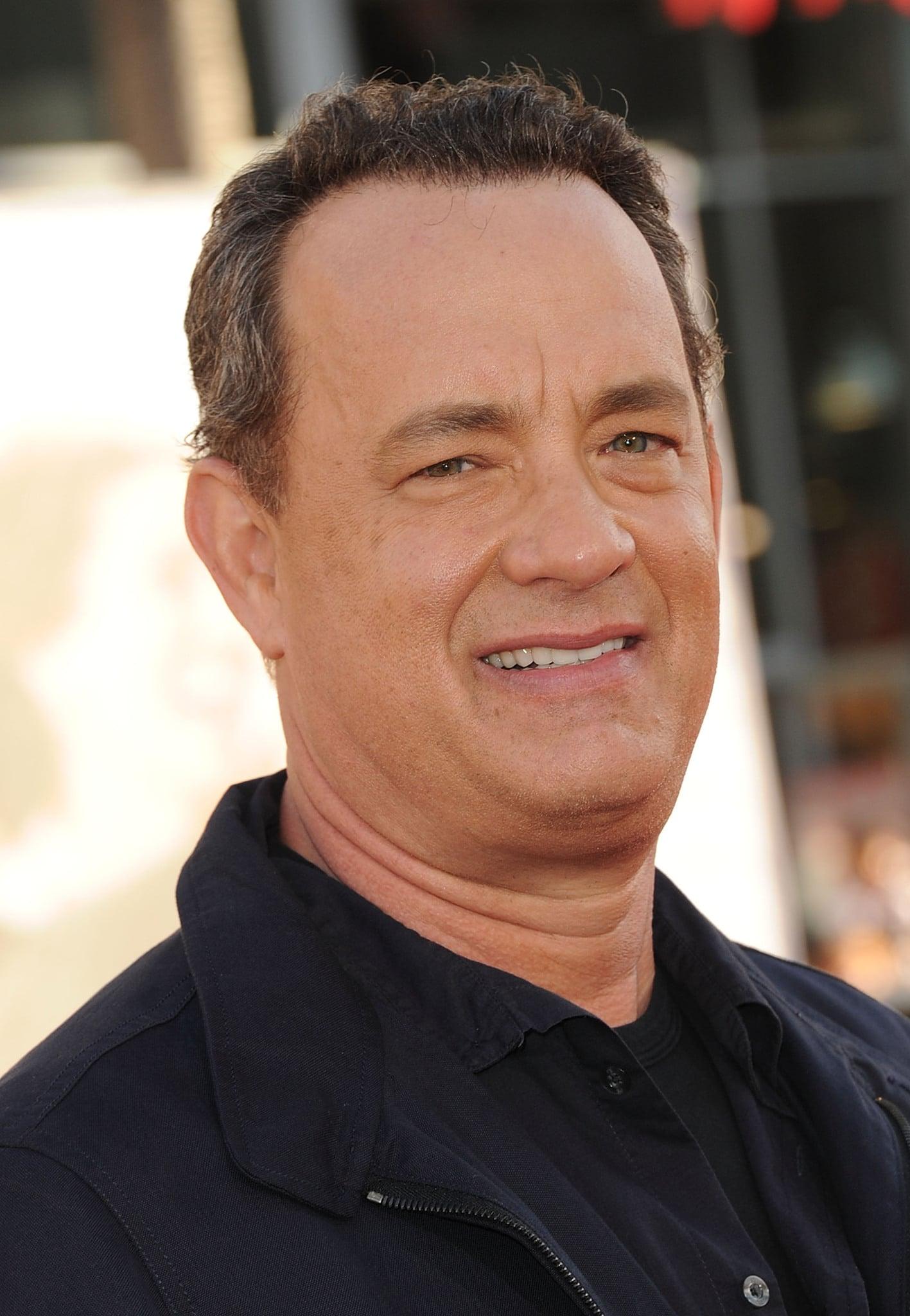 Tom Hanks age
