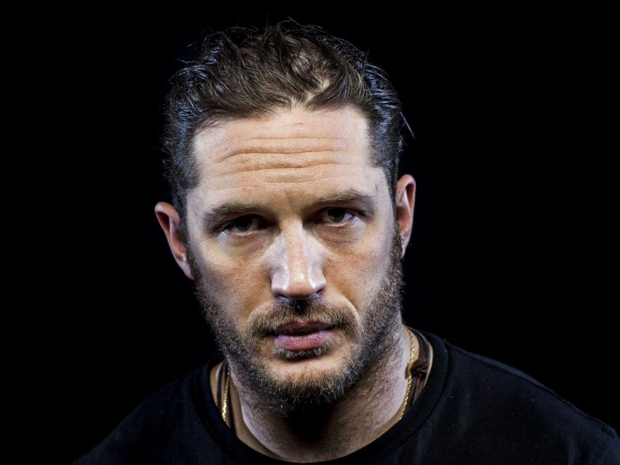 Tom Hardy Pictures 880x660