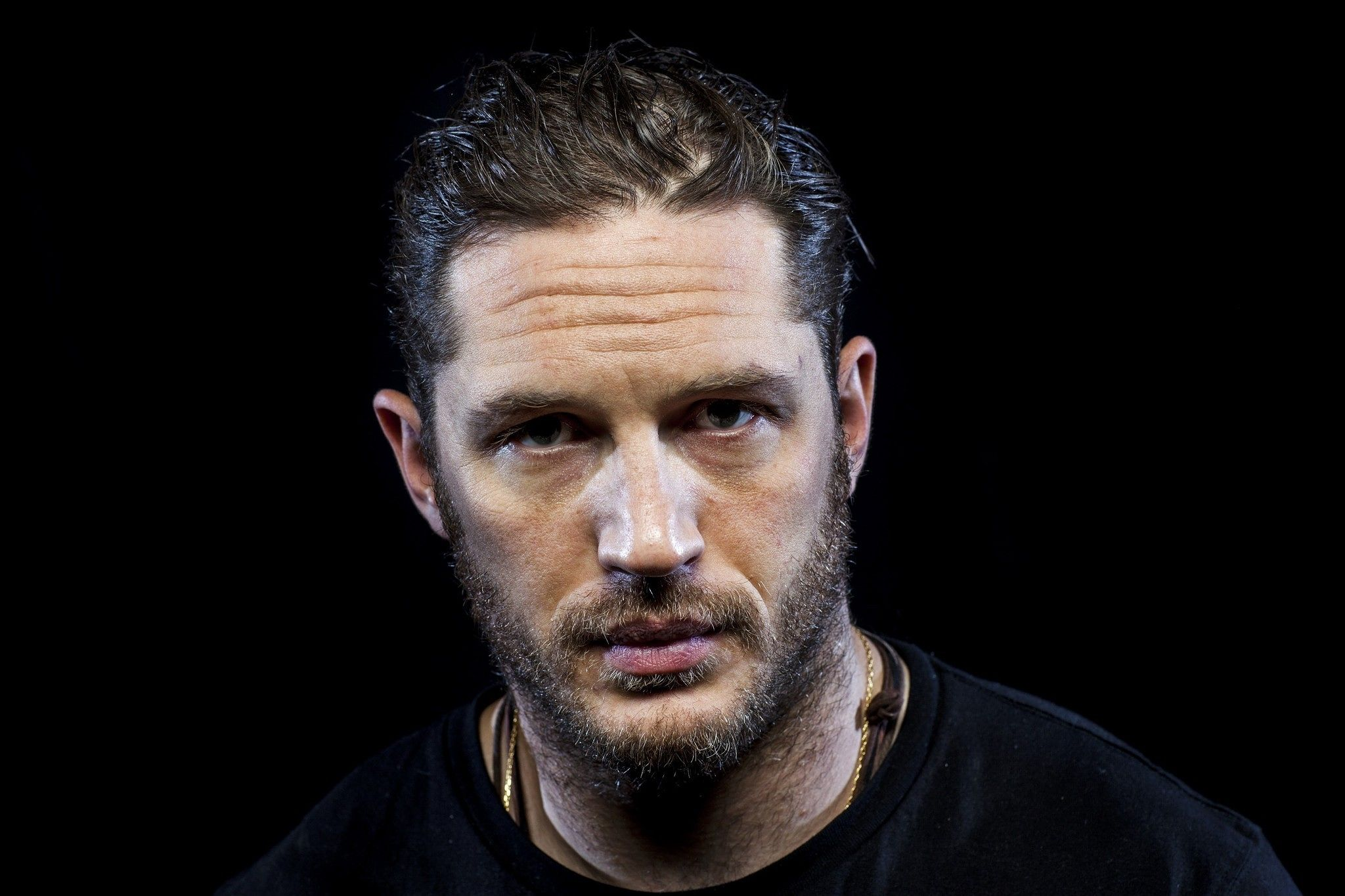 Tom Hardy English Actor, Producer