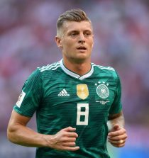 Toni Kroos Sports Persons (Football Player)