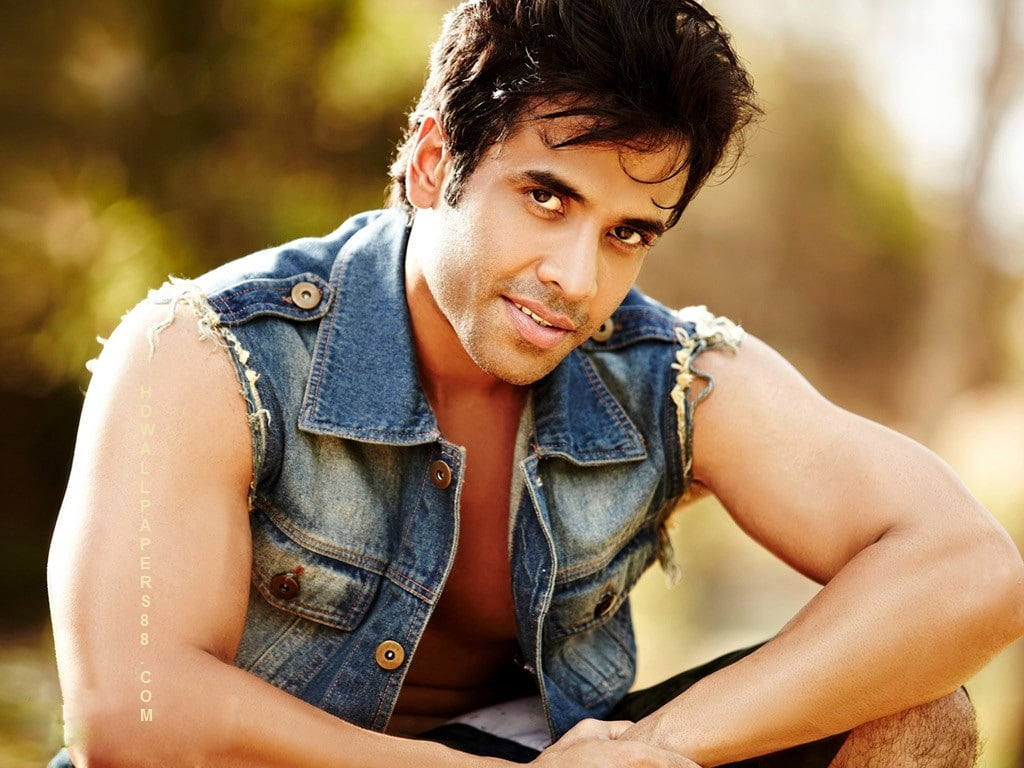 Tusshar Kapoor Indian Actor