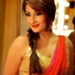 Urvashi Dholakia Indian Model, Actress
